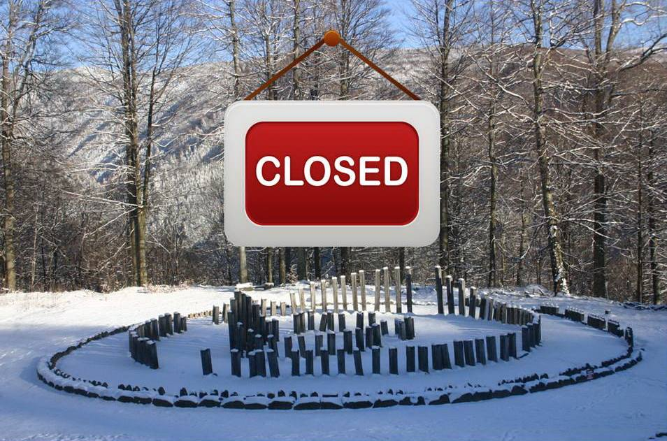 sarmi closed